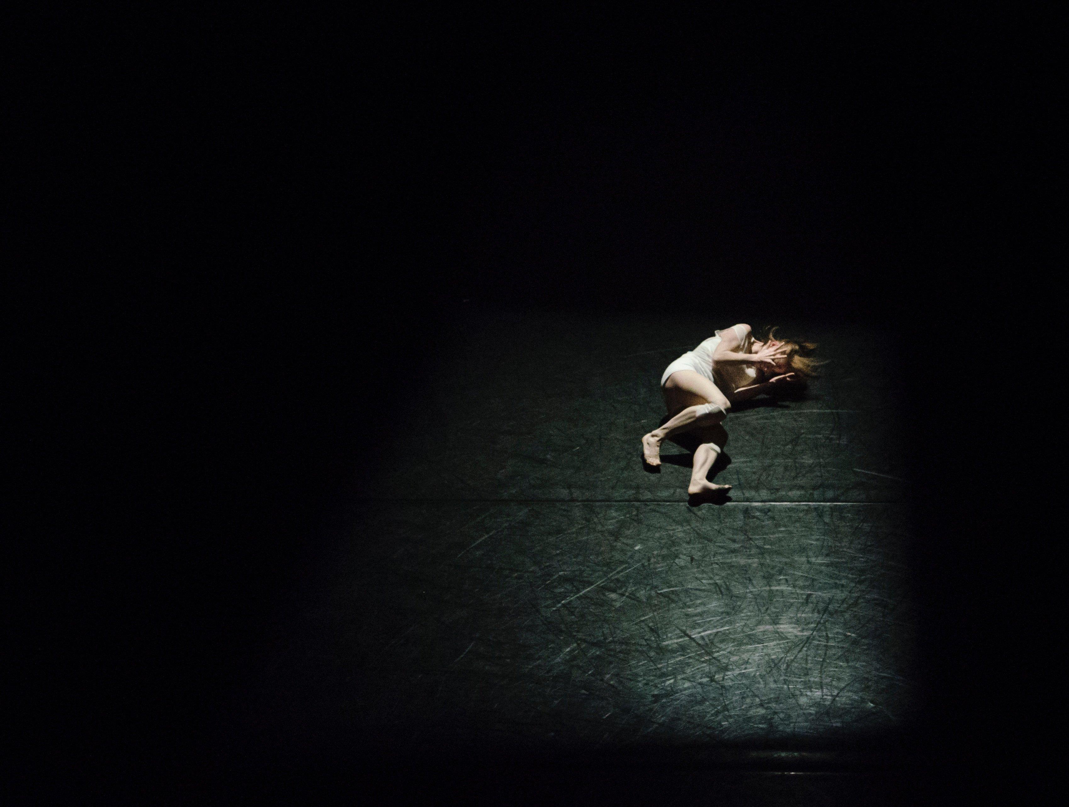 L'ansia: l'emozione che impedisce di vivere pienamente